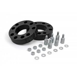 "Suspension Parts - Leveling Kits - Performance Accessories - Performance Accessories PANL220PA 2"" Leveling Kit Nissan Titan 2004-2015"