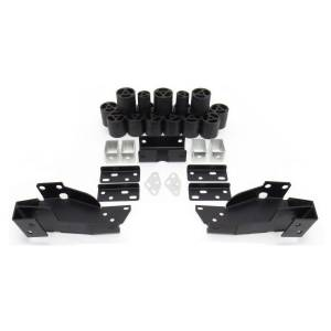 """Suspension Parts - Body Lift Kits - Performance Accessories - Performance Accessories PA10193 3"""" Body Lift Kit Chevy/GMC 2007-2013"""