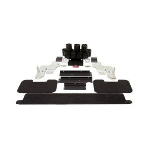 """Suspension Parts - Body Lift Kits - Performance Accessories - Performance Accessories PA10113 3"""" Body Lift Kit Chevy/GMC 2000-2005"""
