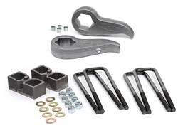 Suspension Parts - Leveling Kits - Daystar - Daystar KG09125 Torsion Bar Key Leveling Kit