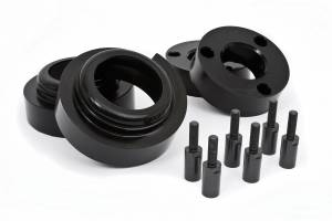 "Daystar Products - Lift Kits - Daystar - Daystar KA09100BK 2"" Lift KIA 2006-2012 2WD/4WD"