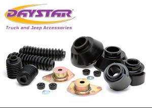 "Daystar Products - Lift Kits - Daystar - Daystar KC09106BK 2"" Lift Dodge Nitro 2007-2012"