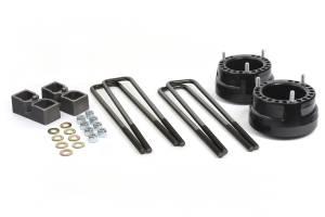 """Daystar Products - Lift Kits - Daystar - Daystar KC09122BK 2"""" Lift Dodge RAM 1994-2012"""