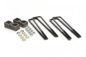 """Daystar Products - Lift Kits - Daystar - Daystar KC09124 2"""" Rear Lift Dodge RAM 1994-2011"""