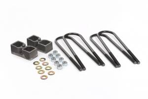 "Daystar Products - Lift Kits - Daystar - Daystar KF09053 2"" Rear Lift for Dana 60 Ford F250/F350 2005-2018"