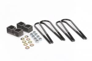 "Daystar Products - Lift Kits - Daystar - Daystar KF09054 2"" Rear Lit for Dana 70 Ford F250/F350 2005-2018"