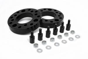 "Suspension Parts - Leveling Kits - Daystar - Daystar KF09124BK 2"" Leveling Kit F-150 2004-2018"