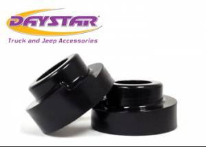 "Suspension Parts - Leveling Kits - Daystar - Daystar KF09150BK 1"" Leveling Kit Ford F250/F350 2005-2018"