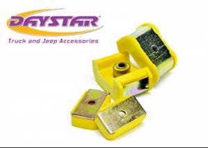 Suspension Parts - Transmission Parts & Accessories - Daystar - Daystar KG01006BK 68-84 GM PU/Blazer Trans Mount Pair