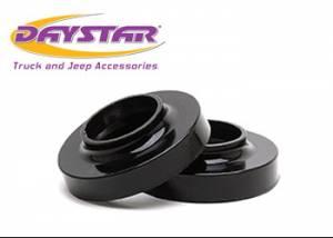 """Daystar Products - Lift Kits - Daystar - Daystar KG09103BK .75"""" Boost Chevy SUV 1999-2006"""