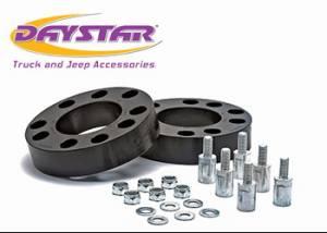 "Suspension Parts - Leveling Kits - Daystar - Daystar KG09104BK 2"" Leveling Kit Chevy 2007-2013 SUV 2/4WD"