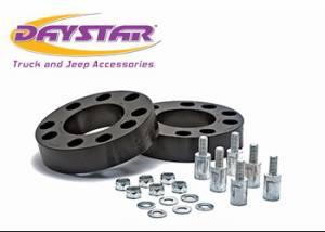 "Suspension Parts - Leveling Kits - Daystar - Daystar KG09134BK 2"" Leveling Kit Chevy/GMC SUV 2/4WD 2014-2018"