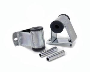 "Daystar Products - Lift Kits - Daystar - Daystar KJ01005BK 87-05 Wrangler 1"" Lift 6 Cyl Motor Mount"