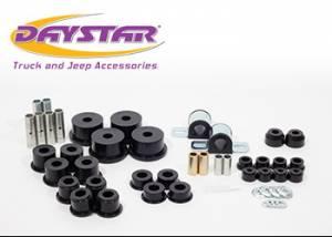Suspension Parts - Sway Bars - Daystar - Daystar KJ09011BK Super Kit 25mm Sway Jeep Cherokee XJ 1984-2001