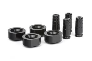 """Daystar Products - Lift Kits - Daystar - Daystar KJ09103BK 1.75"""" Lift Jeep Wrangler TJ 1997-2006"""