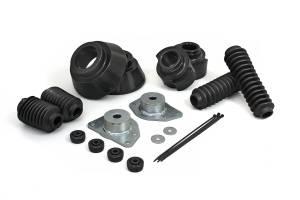 """Daystar Products - Lift Kits - Daystar - Daystar KJ09116BK 2.5"""" Lift Jeep Libery KJ Non Diesel 2003-2007"""