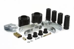 """Daystar Products - Lift Kits - Daystar - Daystar KJ09127BK 3"""" Lift Jeep Cherokee XJ 1984-2001"""