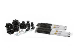 "Daystar Products - Lift Kits - Daystar - Daystar KJ09153BK 3"" Lift Jeep Wrangler JK 2007-2018"