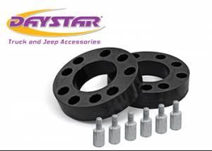 "Suspension Parts - Leveling Kits - Daystar - Daystar KN09108BK 2"" Front Leveling Kit Nissan Titan XD 2016-2018"