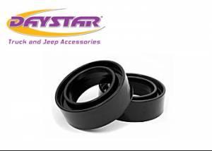 "Suspension Parts - Leveling Kits - Daystar - Daystar KT09118BK 2"" Rear Leveling Kit Toyota 4Runner 2003-2009"