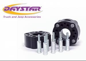 "Suspension Parts - Leveling Kits - Daystar - Daystar KT09125BK 3"" Leveling Kit Toyota Sequoia 2007-2014"