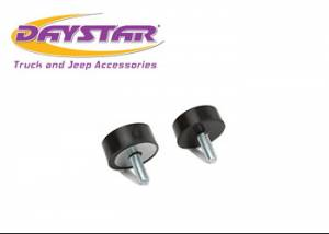 Suspension Parts - Poly Joints - Daystar - Daystar KU71103 Stinger Bump Stop Rebuild Kit with Polyurethane Bump Stop and Piston