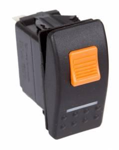 Interior Accessories - Electrical Switch Panels - Daystar - Daystar KU80017 Universal Illuminated Locking Rocker Switch