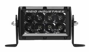 Rigid Industries 104213BLK E-Series Pro Spot Light