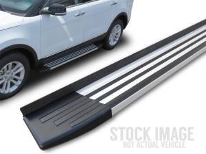 Steelcraft - Steelcraft 200-23200 STX200 Series Running Boards