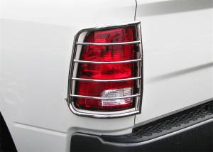 Exterior Lighting - Tail Light Guard - Steelcraft - Steelcraft 32257 Tail Light Guard