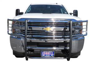 Steelcraft - Steelcraft 50447 Grille Guard - Image 2