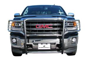 Steelcraft - Steelcraft 50430 Grille Guard - Image 2