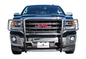 Steelcraft - Steelcraft 50437 Grille Guard - Image 2