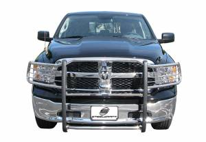Steelcraft - Steelcraft 52270 Grille Guard - Image 2