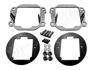 Rigid Industries - Rigid Industries 40138 Fog Light Replacement Kit - Image 1