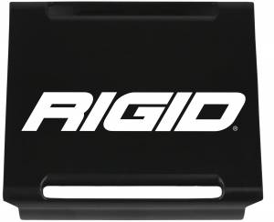 "Rigid RDS Pro Series Light Cover Black 11/"" 105523"