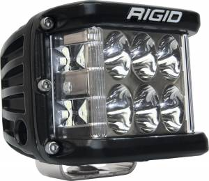 Fog/Driving Lights and Components - Driving Light - Rigid Industries - Rigid Industries 261313 D-SS Series Pro Driving Light