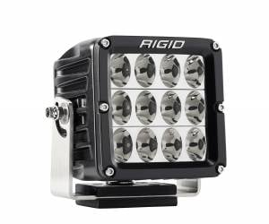 Fog/Driving Lights and Components - Driving Light - Rigid Industries - Rigid Industries 321613 D-XL Pro Driving Light