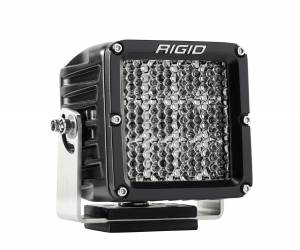 Fog/Driving Lights and Components - Driving Light - Rigid Industries - Rigid Industries 321713 D-XL Pro Specter Diffused Driving Light