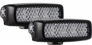 Rigid Industries - Rigid Industries 980023 SR-Q Series Pro Diffused Back Up Light - Image 1