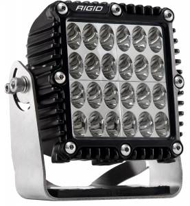 Fog/Driving Lights and Components - Driving Light - Rigid Industries - Rigid Industries 544313 Q Series Pro Driving Light