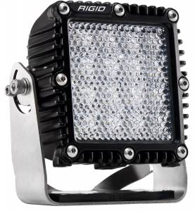 Fog/Driving Lights and Components - Driving Light - Rigid Industries - Rigid Industries 544513 Q Series Pro Driving Light