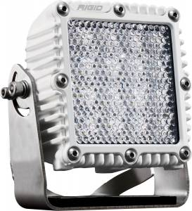 Fog/Driving Lights and Components - Driving Light - Rigid Industries - Rigid Industries 545513 Q Series Pro Driving Light