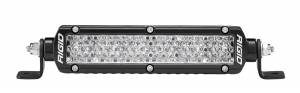 Rigid Industries - Rigid Industries 906513 SR-Series Pro Diffused LED Light Bar - Image 1