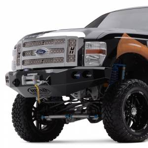 Truck Bumpers - Road Armor Stealth - Ford F250/F350 2008-2010