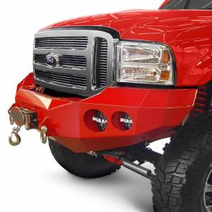 Truck Bumpers - Road Armor Stealth - Ford F250/F350 2005-2007