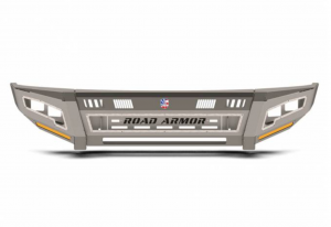 Truck Bumpers - Road Armor Identity - Dodge RAM 2010-2018
