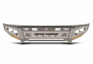 Truck Bumpers - Road Armor Identity - GMC Sierra 2500HD/3500 2015-2019