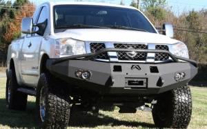 Shop Bumpers By Vehicle - Nissan Titan - Nissan Titan 2004-2015