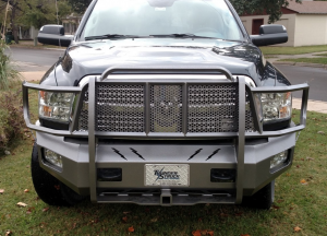 Best Selling Bumpers - Thunderstruck